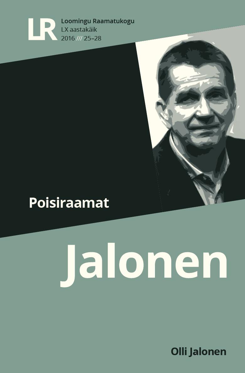 Olli Jalonen