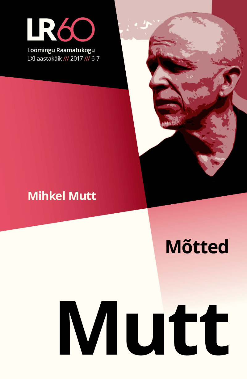 Mihkel Mutt