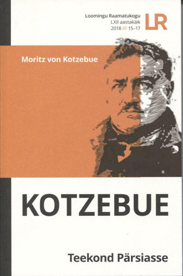 Moritz von Kotzebue