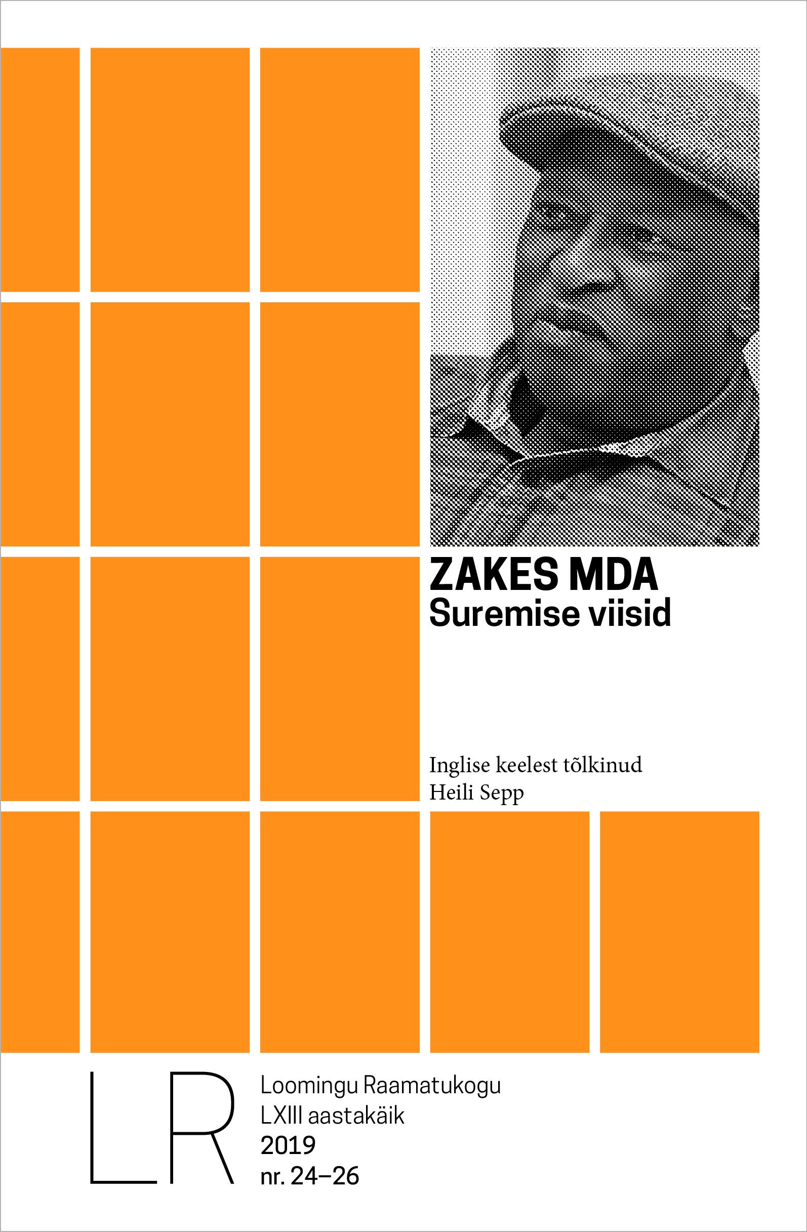 Zakes Mda