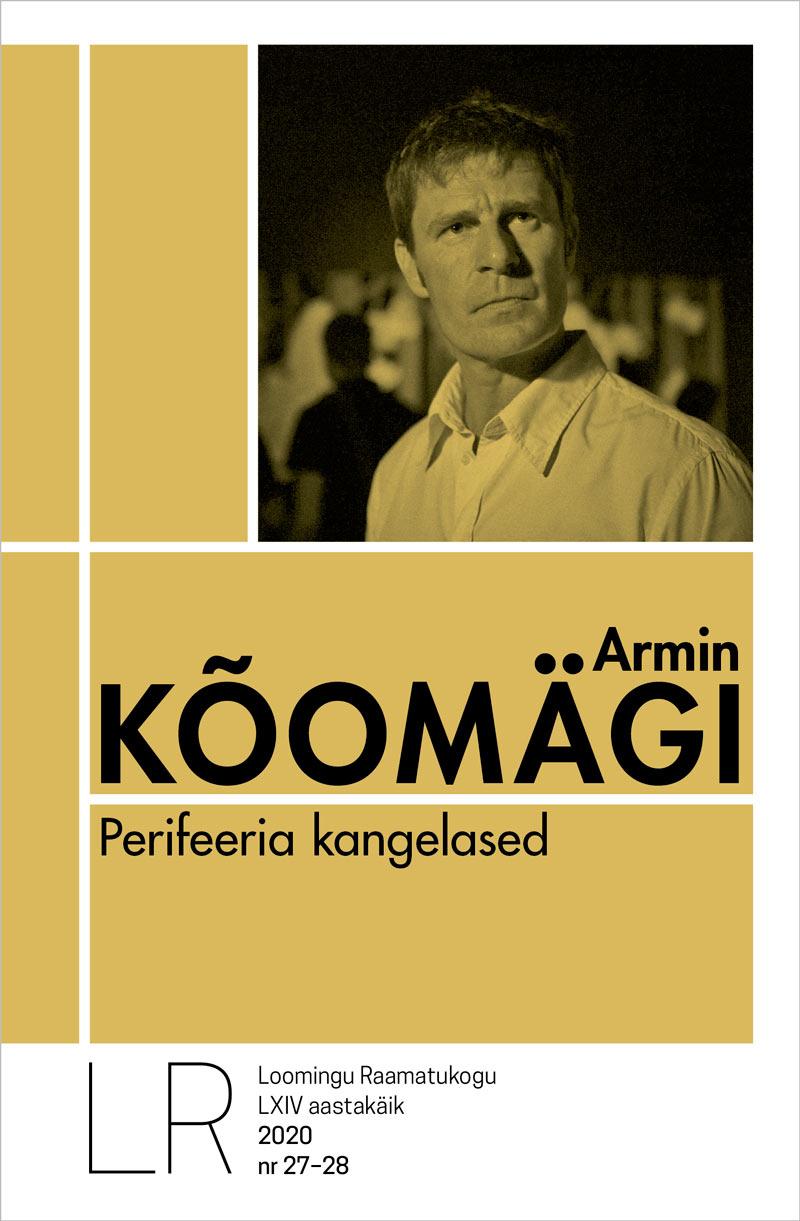 Armin Kõomägi